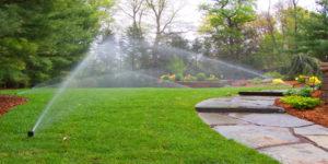 lawn, sprinkler systems, Irvin, TX